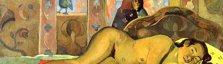 Kunstner - Paul Gauguin