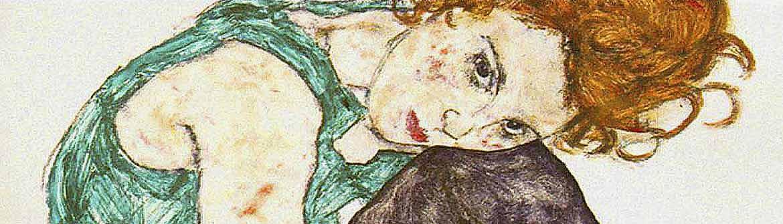 Kunstner - Egon Schiele