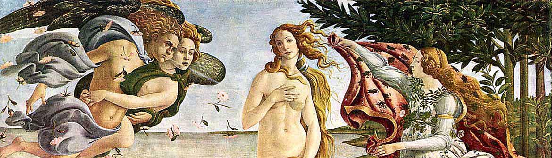 Kunstner - Sandro Botticelli