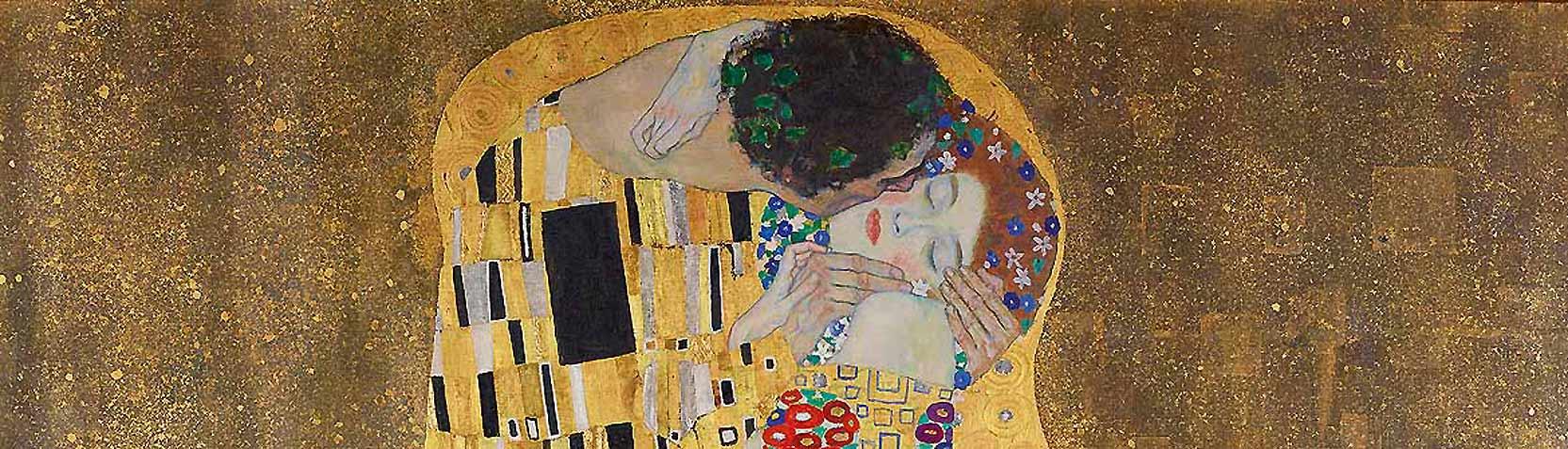 Kolleksjoner - Malerier av kjærlighet