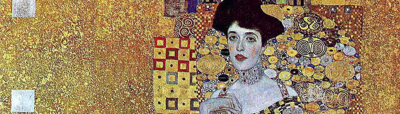 Kunstner - Gustav Klimt