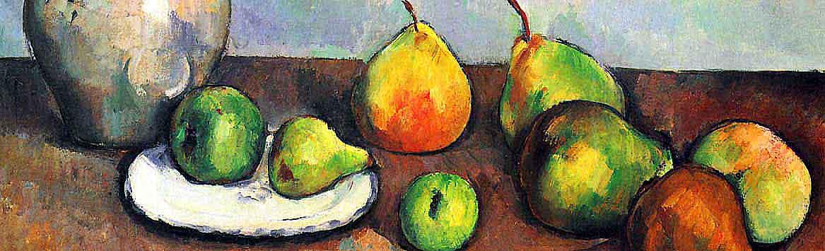 Kunstner - Paul Cézanne