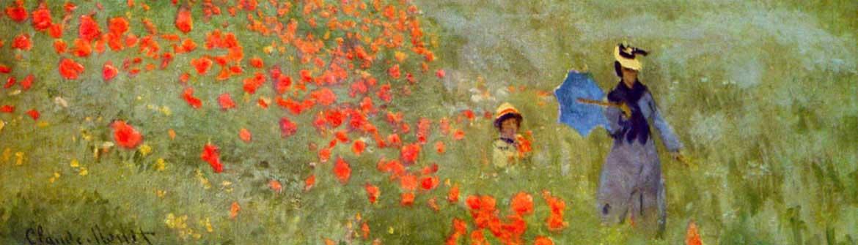 Kunstner - Claude Monet